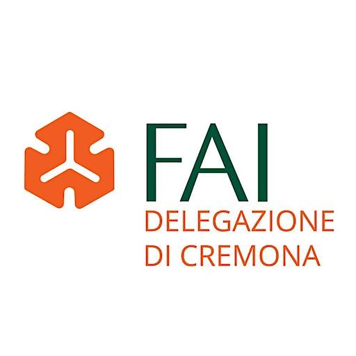 Delegazione FAI di Cremona logo
