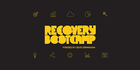 Recovery Bootcamp tickets
