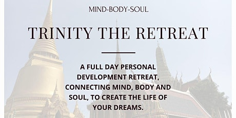 TRINITY 1 DAY RETREAT tickets