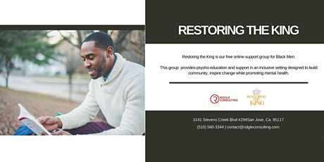 Restoring the King tickets