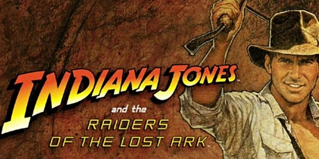 Starlite Movies - Drive in Theater - RAIDERS OF THE LOST ARK tickets