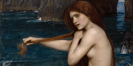 Online Talk - Mermaids: A Scientific History tickets