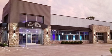 Lake Geneva MAGIC Show - Tristan Crist Magic Theatre tickets