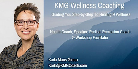 Radical Remission  1:1 Health Coaching Packages tickets