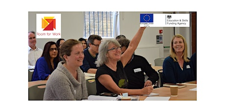 Room for Work - Employability Course tickets
