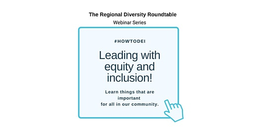 Leading with Equity and Inclusion
