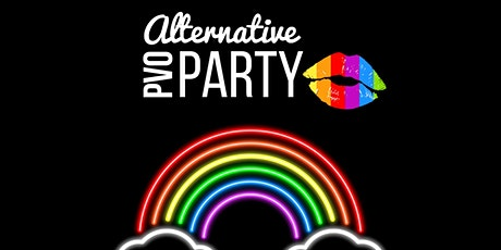 Alternative PVO Party - Grown & Sexy Night tickets