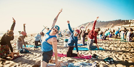 Saturday Power Yoga  with Kirin Power tickets