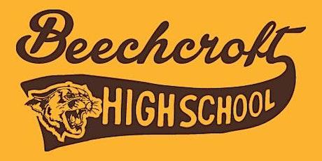 Beechcroft HS Class of 2010 Turns 10!! tickets