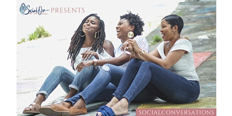 Social Conversations tickets