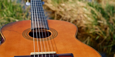 Summer Songs in S'toon: A Backyard Concert! tickets