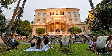 Les soirées de la Villa Masséna – Danses Impériales billets