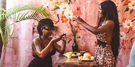 Heir B&B: A Self-Care Social tickets