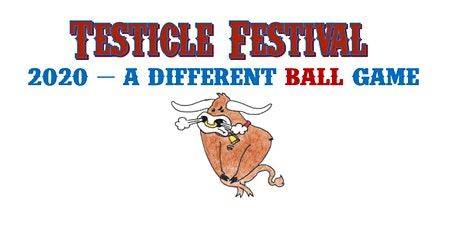 Testicle Festival tickets