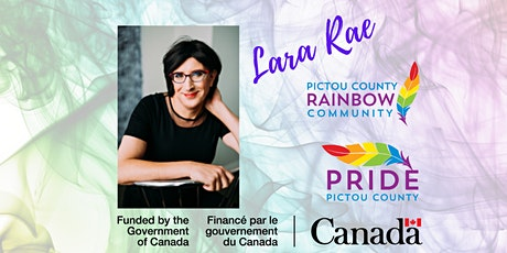 Comedy Workshop with Lara Rae tickets