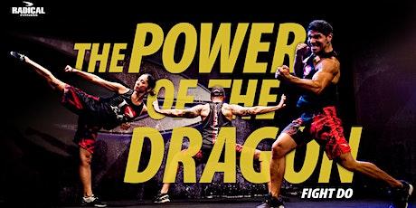 Clase RELanzamiento FIGHT DO ® (Martes y Jueves 15hs.) entradas