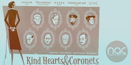 Kind Hearts and Coronets (1949) tickets