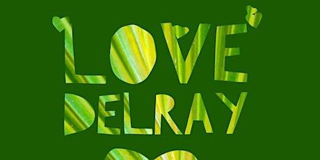 Love Delray tickets