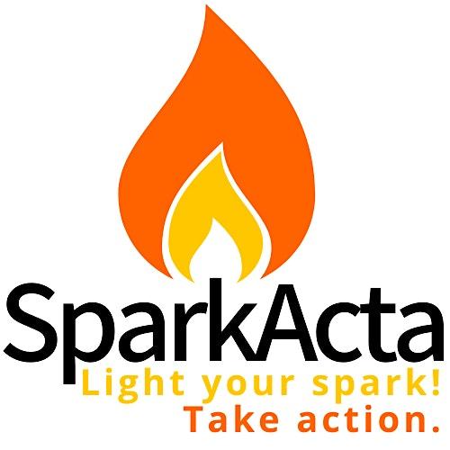 SparkActa Inc. logo