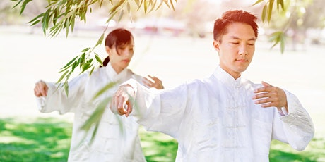 Taiji Qigong 18 Movements: Part 2 tickets
