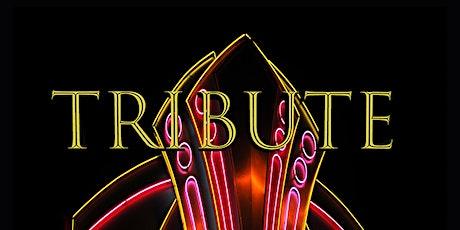TRIBUTE (CORY SISSON, DAVID STONE) LIVE @ WHITE HART PUBLIC HOUSE! tickets