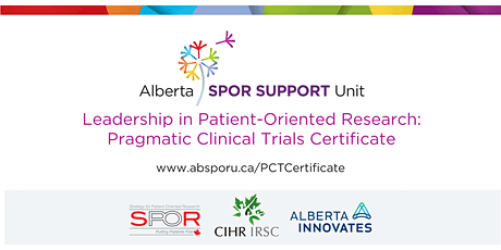 Leadership in Patient-Oriented Research: Pragmatic Clinical Trials tickets