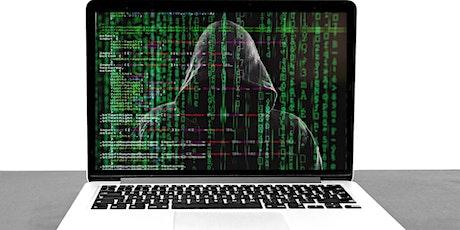 Webinar gratis: Fraudes digitales aprovechando la pandemia entradas