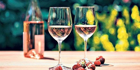 The Patio Series - World of Rosé *Added Date* Monday, July 27th tickets