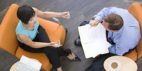5 Outils pour Réussir la Conversation Délicate billets
