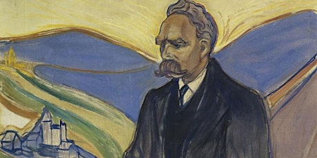Online Series on Nietzsche -  On the Advantage and Disadvantage of History tickets