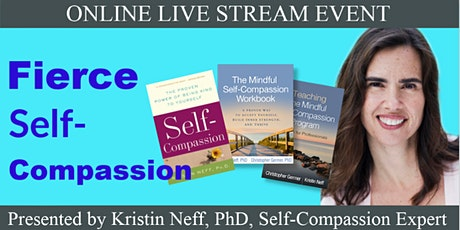 Fierce Self-Compassion tickets