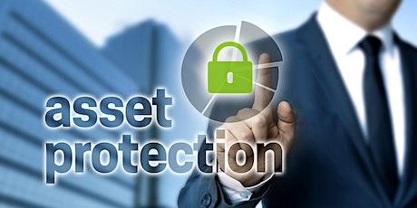 Asset Protection Workshop - Mark Kohler tickets