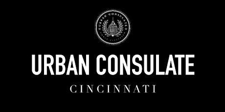 Urban Consulate Cincinnati tickets