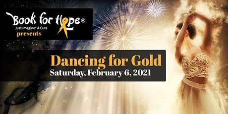 Dancing for Gold tickets