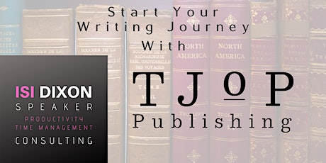 So you want to self publish a book tickets