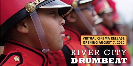 River City Drumbeat - Virtual Opening Night Celebration tickets