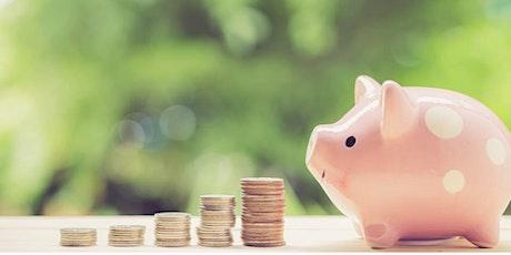 Six Tips on Marketing that Won't Break the Bank tickets