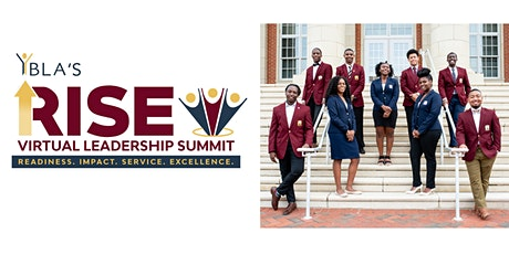 YBLA's R.I.S.E Virtual Leadership Summit tickets