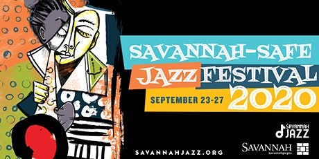 Savannah-Safe Jazz Festival | Circle of Friends tickets