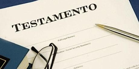 Herencias: Testamentos y Fideicomisos 101  en español entradas