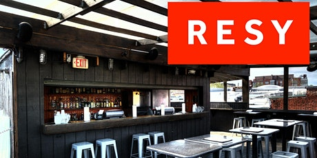 Roof Deck Reservations tickets