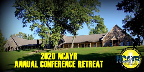 2020 NCAYR Annual Conference Retreat tickets