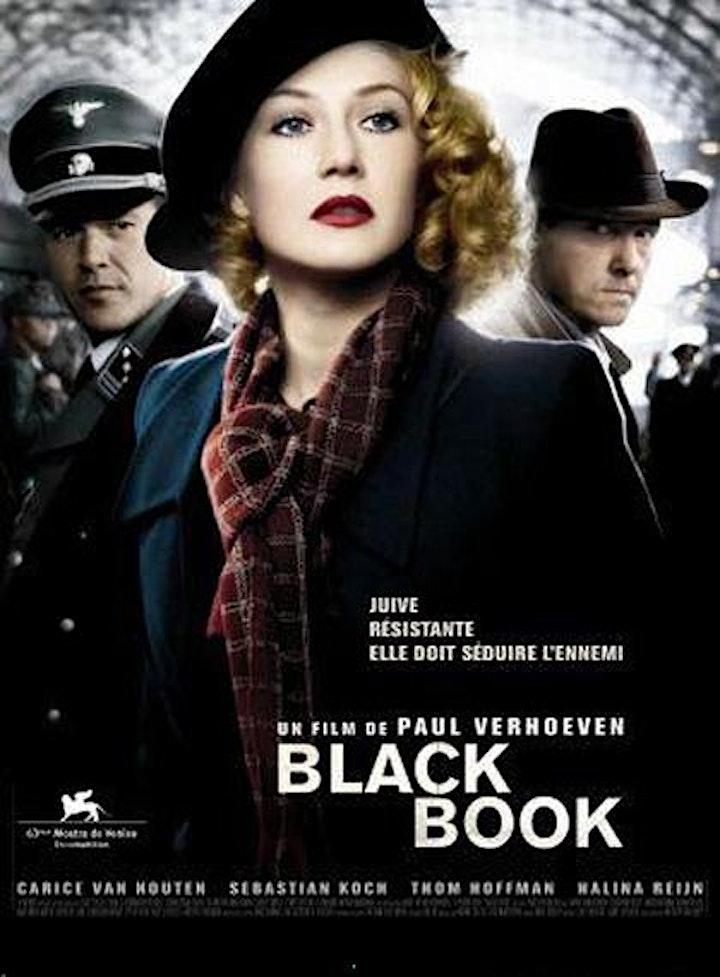 Immagine Cinema all'aperto: BLACK BOOK