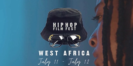 Hip Hop Film Festival West Africa tickets