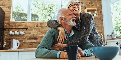 Develop Skills to Connect with Loved Ones with Dementia tickets