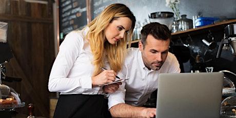 WEBINAR: Por qué vender comida en línea ayuda a crecer a tu restaurante entradas
