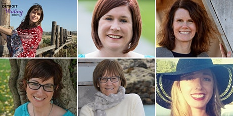 Picture Book Publishing: Tips from 6 Debut Authors tickets