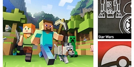 Online Coding Class // Minecraft Code to Mod for Grades 5-9 (FREE) tickets