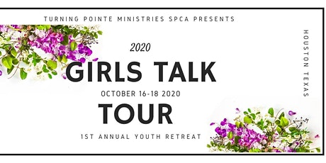 GIRLS TALK TOUR tickets