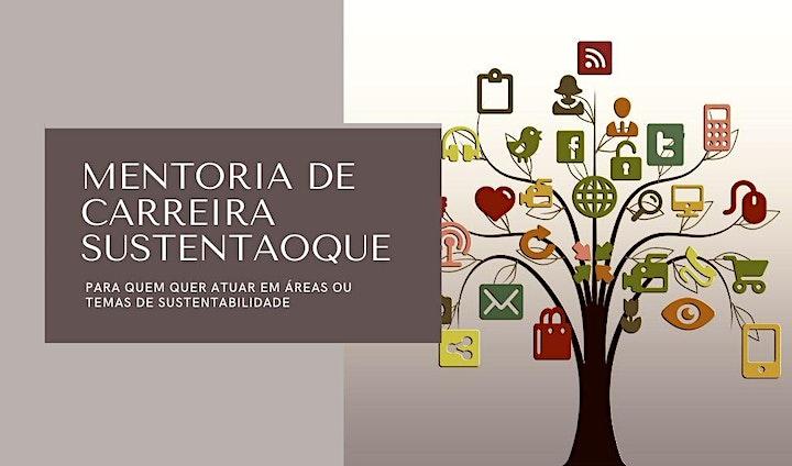 Imagem do evento Mentoria de Carreira em Sustentabilidade - 6ª turma